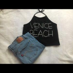 ☀️BOGO Free☀️ Venice Beach top